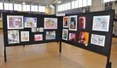 Celia Rosa's AP Art Portfolio