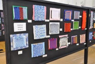 Grade 8 textiles