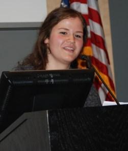 SGC VP, Shannon Lindahl