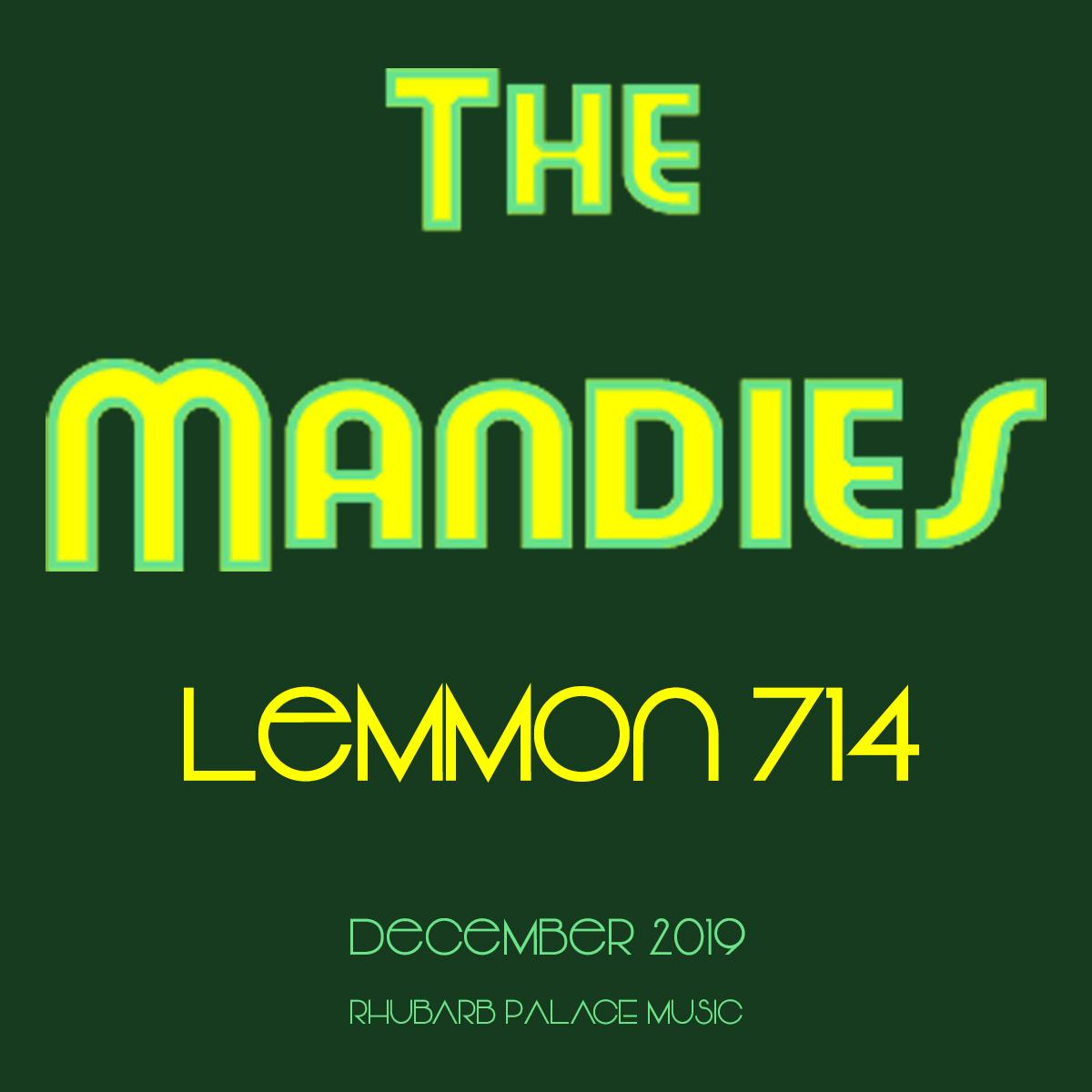 THE MANDIES