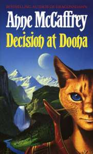 Decision at Doona cover art