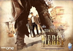 Promo for Doctor Who: A Town Called Mercy