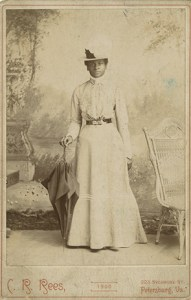 Photograph of Mary Bowser