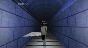 Another child dies in the Corridor of Blades