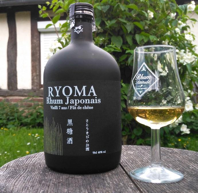 Ryoma 7 ans – Brasserie Kikusui [31/365]