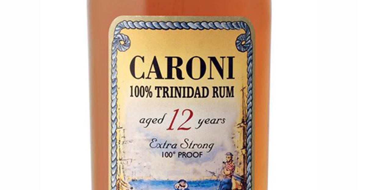 Caroni 12 ans Velier – Trinidad Rum [63/365]