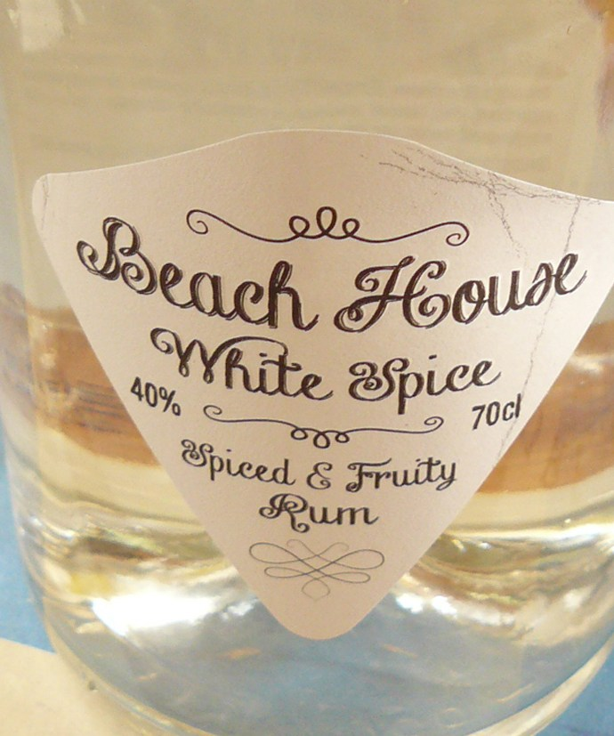 Beach House White Spiced [76/365]