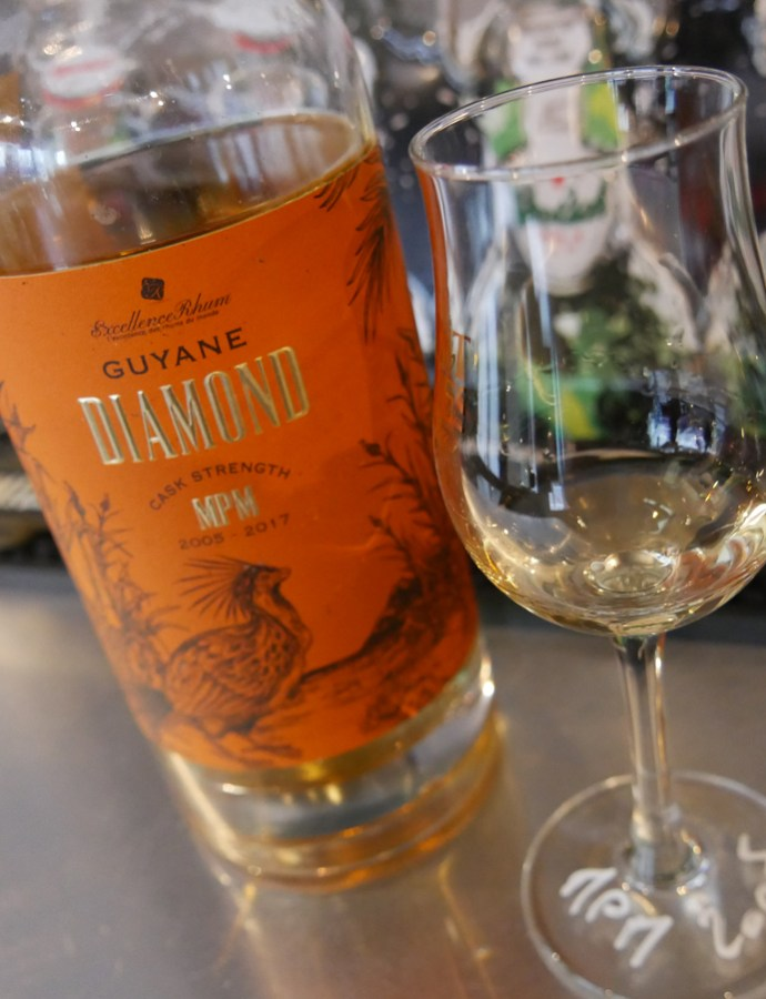 Excellence rhum Diamond 2005 – Collection 2017 [79/365]