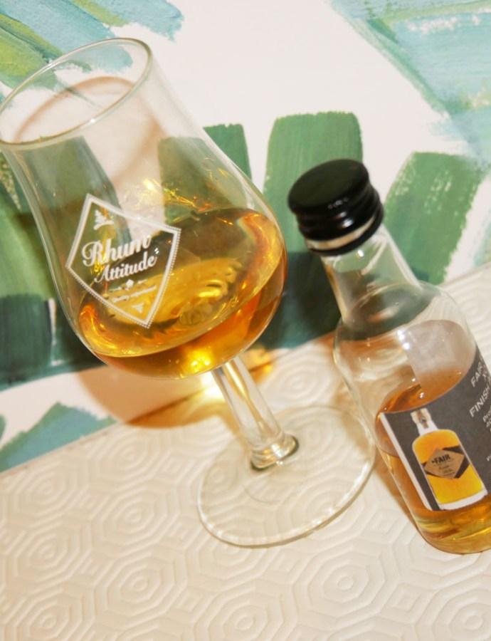 Fair Rum XO Finish Acacia 40° [99/365]