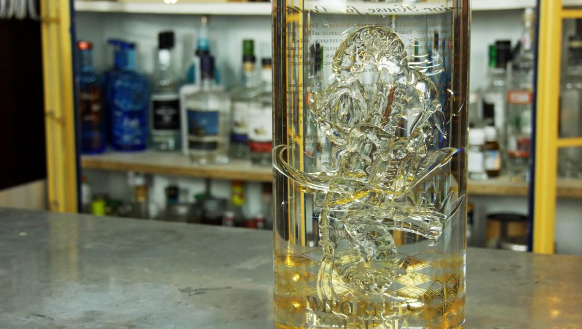 Superior Vodka Imperial Royal Dragon