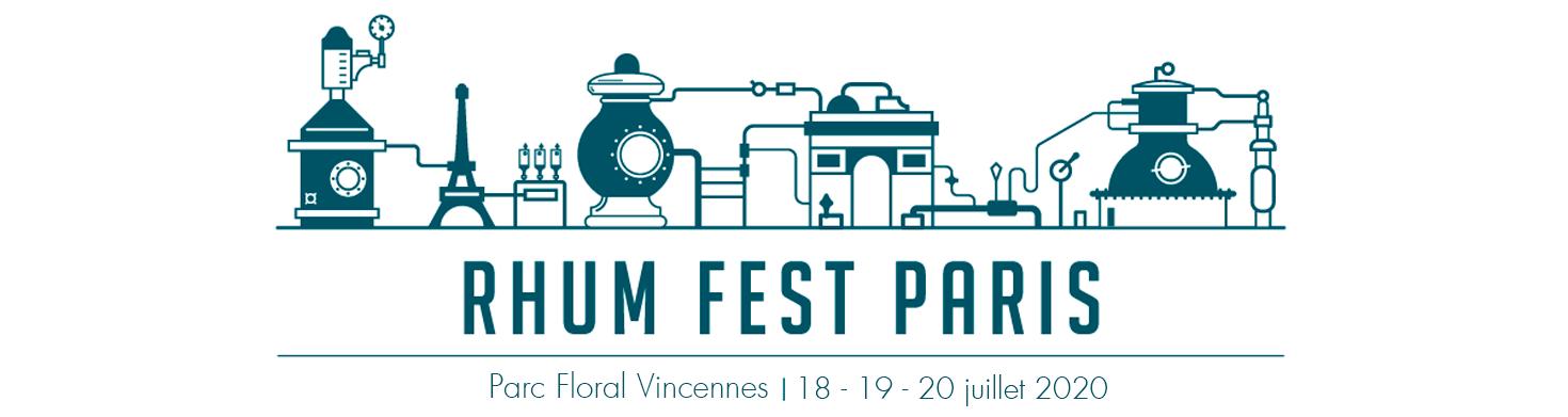 Rhum Fest Paris 2020 dans la tourmente du Coronavirus