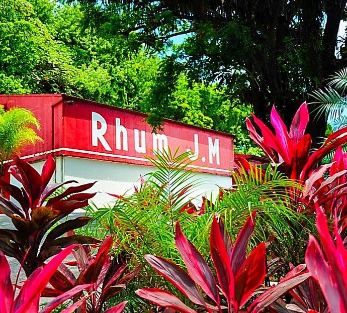 Comment organiser son tour des distilleries en Martinique ?