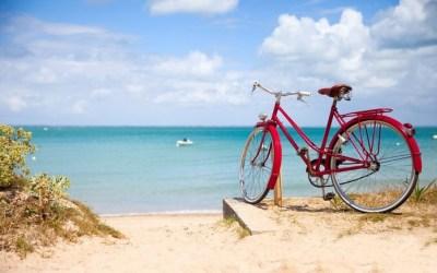 C'est le printemps ! Pensez à réserver vos vélos de location !