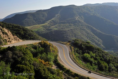 Little Tujunga Canyon Road