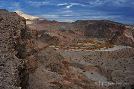 Afton Canyon