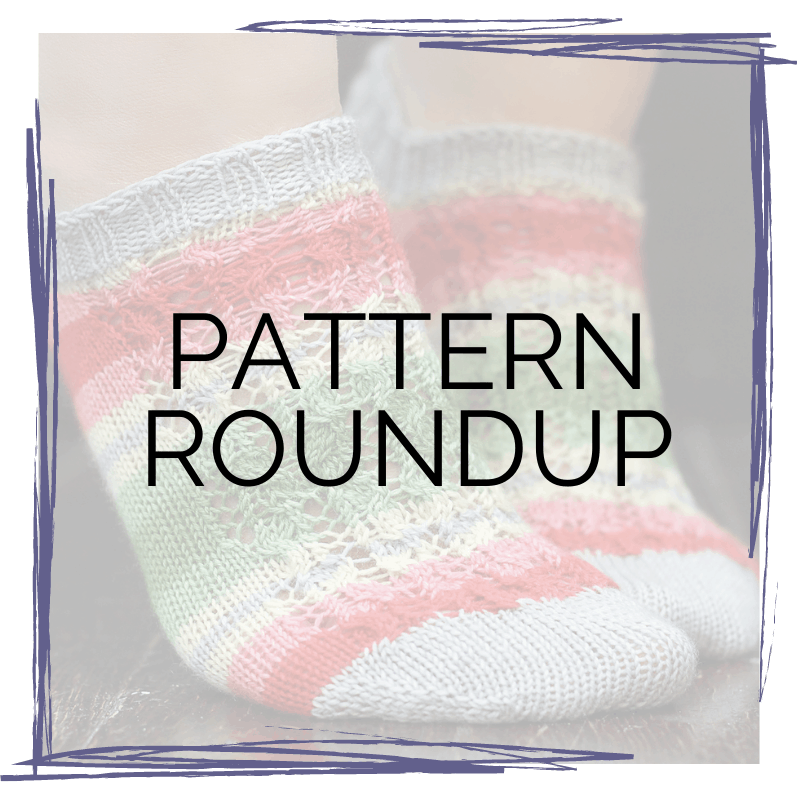Pattern Roundup: Santa's Little Helpers
