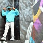 MLK Jr Mural