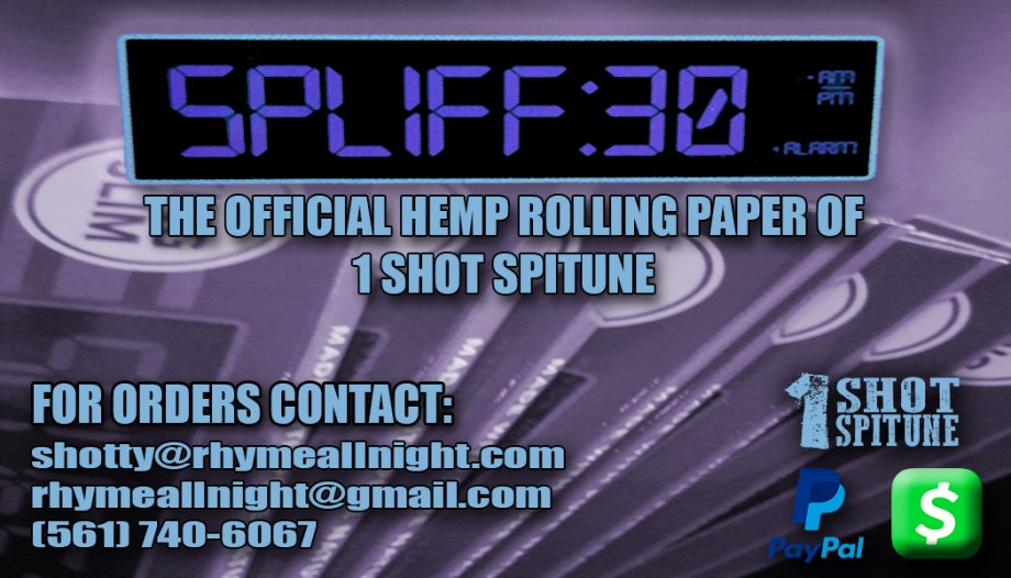spliff30 business card