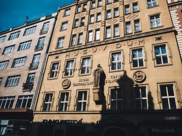 Travel    Planning a 48 Hour Prague City Break - Rhyme ...