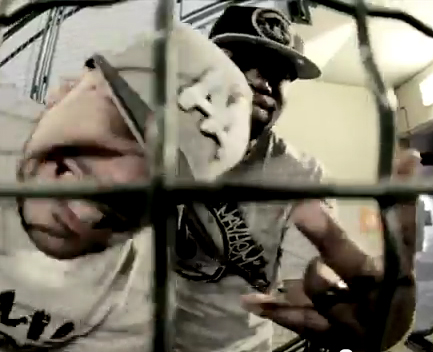 "M-Dot & Mayhem ""Taggant"" VIDEO 
