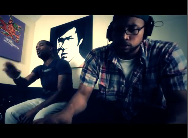 The EarDrugz | The Red Pill EP | PROMO VIDEO