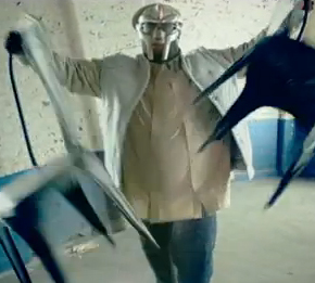 "JJ Doom ""Guv'nor"" VIDEO"