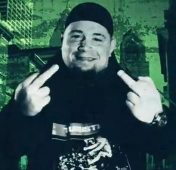 "Vinnie Paz & DJ Premier ""The Oracle"" VIDEO"