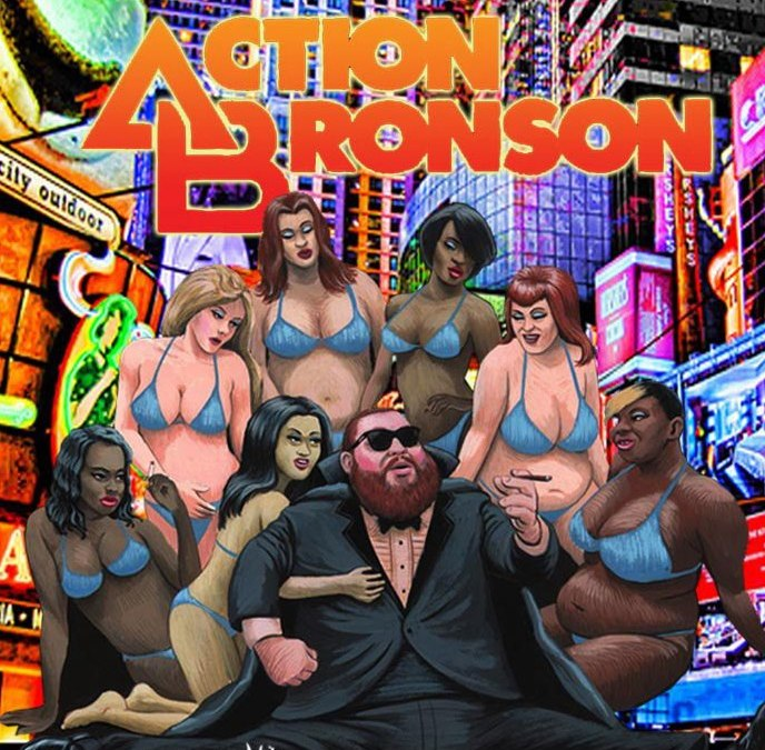 Action Bronson @ The Met | WEDNESDAY 6.26.13