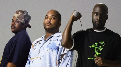 De La Soul Giving Entire Catalog Away For Free