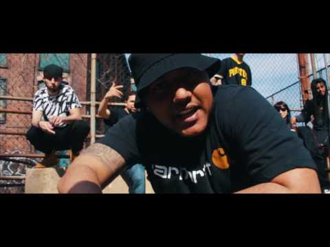 SINCERE DA EMCEE (@SincereDaEmcee) STREET CORNER WORDS (OFFICIAL VIDEO)