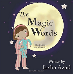 The Magic Words cover