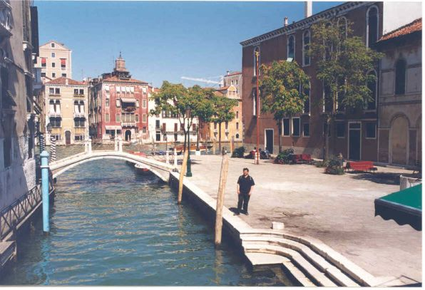 Venice, 1997