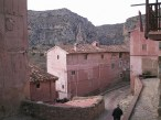 Albarracín Backstreets