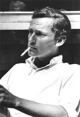 William Gaddis