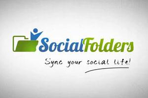 Social folder