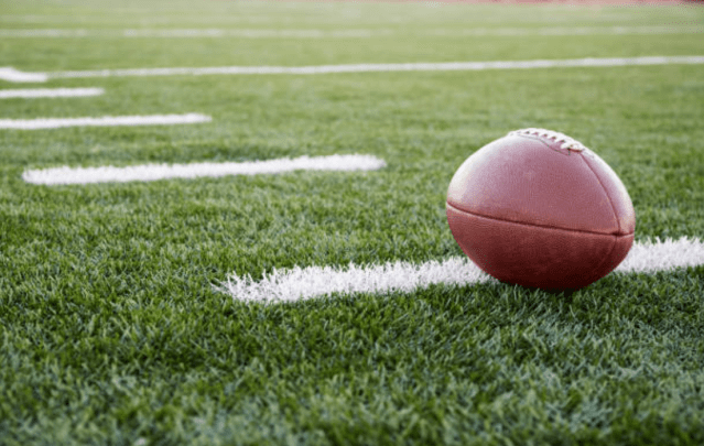 Football on Sunday -- the best time of the week!
