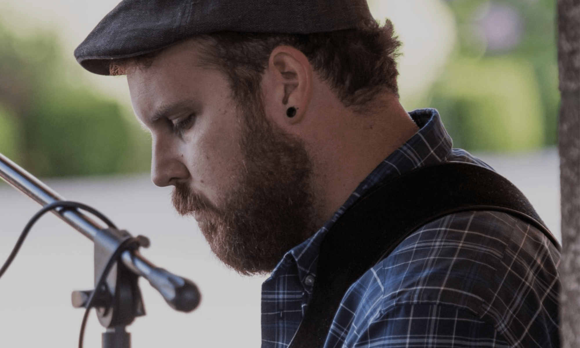 Neil Gregory Johnson is a powerhouse rising country star from the Pacific Northwest.