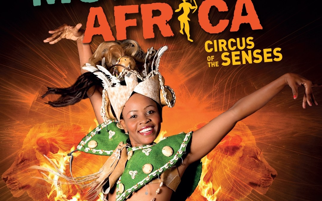 FREE tickets to Mother Africa