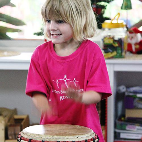 School & Kindergarten Drum & Dance Workshops, Programs, Incursions