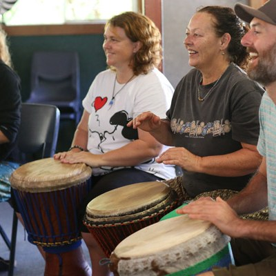 Rhythm Culture Drum & Dance Classes 2020