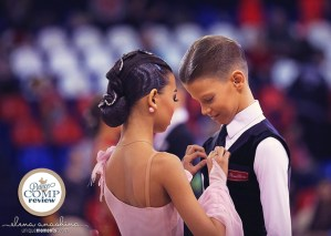 5 Reasons why your child should learn to ballroom dance…