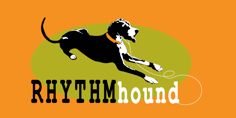 RhythmHound Custom Prints and Posters