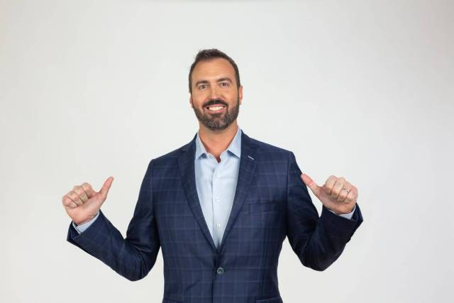 """Key Networks' """"The Jesse Kelly Show"""" Debuts on WBT-AM/FM in Charlotte, NC"""