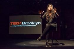 TEdxBrooklyn Talk
