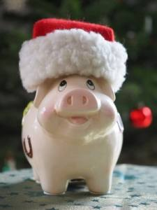 A debt free Christmas can sound daunting: start saving now! Here are some ideas for having a debt free Christmas this year.