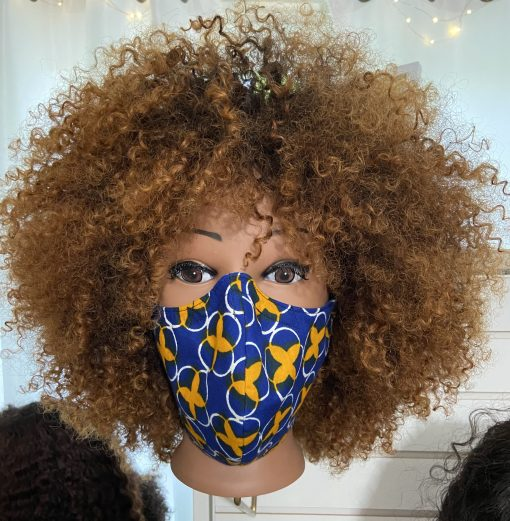 mask - size M