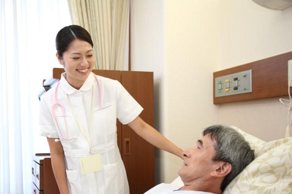 福井のかんたき、看護師