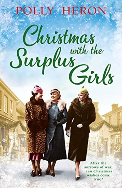 Christmas with the Surplus Girls