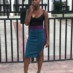 Rian Skirt