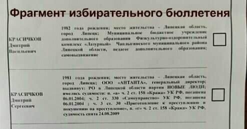 Татьяна Черных: Как рождаются сплетни в борьбе за депутатское кресло.<br>